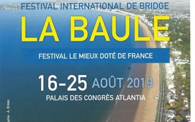Festival International de Bridge