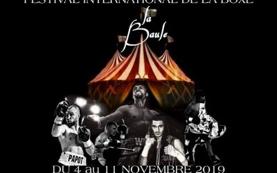 Festival international de la boxe