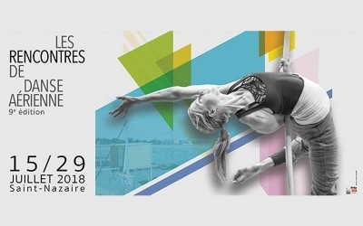 Festival International Les Rencontres de Danse Aérienne