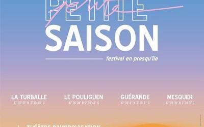 Festival La Petite Saison
