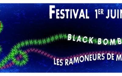 Festival Les Couchetards