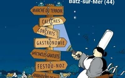 Festival Les Nuits Salines 2020