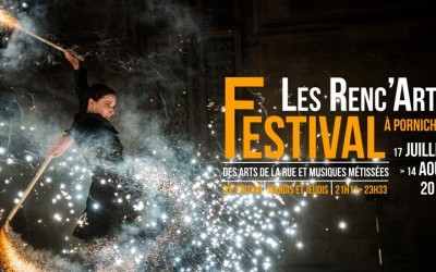 Festival Les Renc'Arts