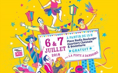 Festival Tintamarre et Charivari