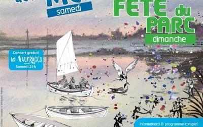 Fête de la mer et fête du parc