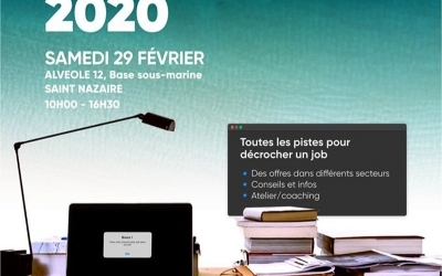 Forum jobs d'été 2020