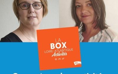 Gagnez une box activités Loire-Atlantique avec CapiFrance