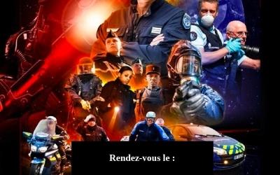 Gendarme, journée d'informations