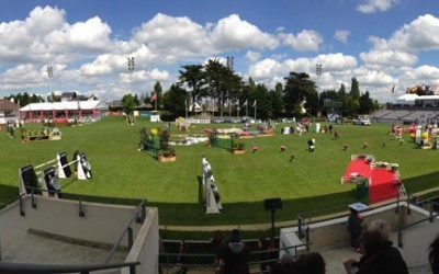 Jumping International de La Baule