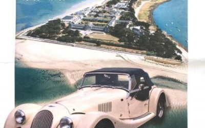 La Turballe Classic Auto
