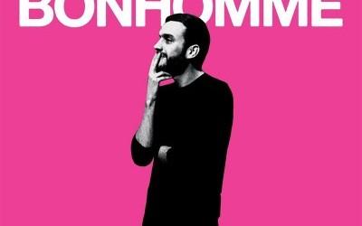 Laurent Sciamma : Bonhomme