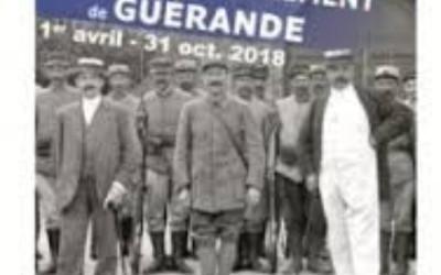 Le camp d'internement de Guérande