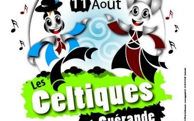 Les Celtiques de Guérande 2019