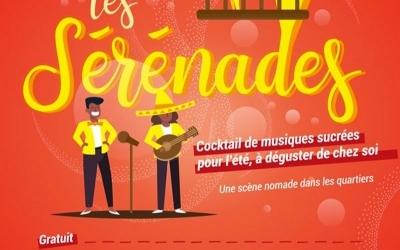 Les Sérénades de Saint-Nazaire