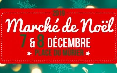 Marché de Noël à Batz-sur-Mer