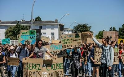 Marche mondiale pour le climat