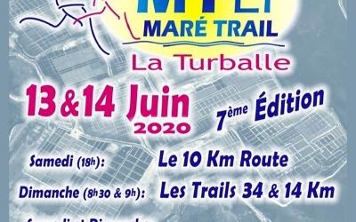 Mare Trail 2020
