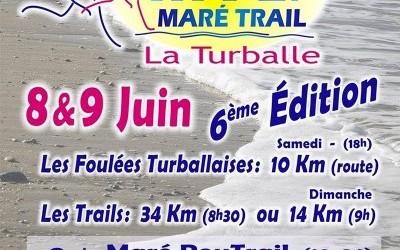 Maré trail