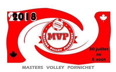 Masters de Volley de Pornichet