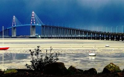 Mémoire d'un pont