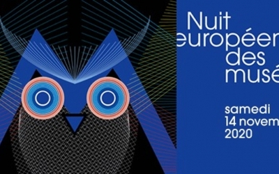 Nuit Européenne des Musées 2020