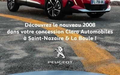 Peugeot : portes ouvertes et essais