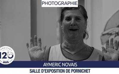 Photographie Aymeric Novais