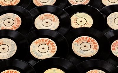 Pop O'Phonie brocante musicale et jeux vidéo