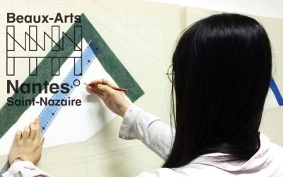 Portes ouvertes aux Beaux Arts