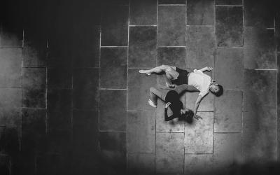 Portes-ouvertes danse contemporaine et classique