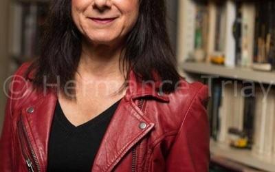 Rencontre avec Patricia Tourancheau