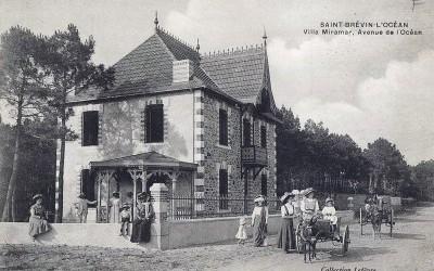 Retracer l'histoire d'une maison