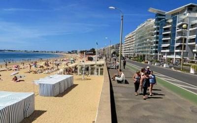Réunion publique : projet d'aménagement du front de mer