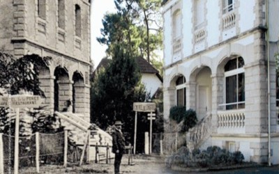 Saint-Brévin d'hier et d'aujourd'hui