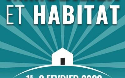 Salon Immobilier et Habitat