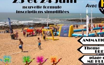 Sandball 19ème édition