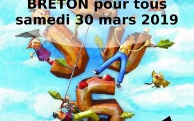 Stage de breton pour tous