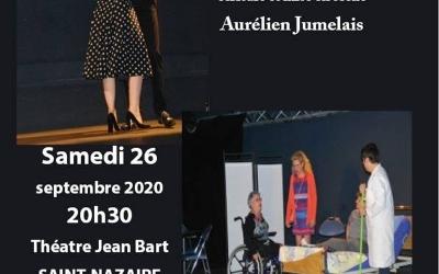 """Théâtre : """"Comme une Ritournelle"""""""