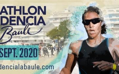 Triathlon Audencia La Baule 2020