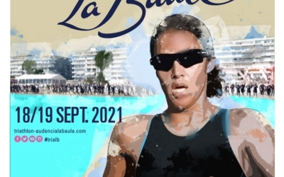 Triathlon Audencia La Baule 2021