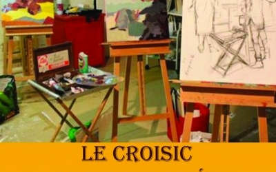 Vide-ateliers de tableaux