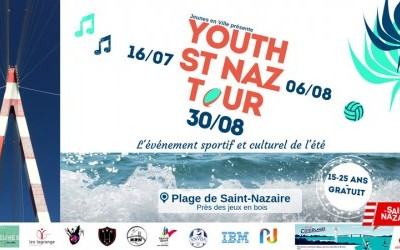 Youth St-Naz Tour