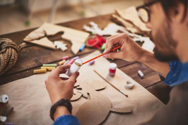 Artisanat des créateurs