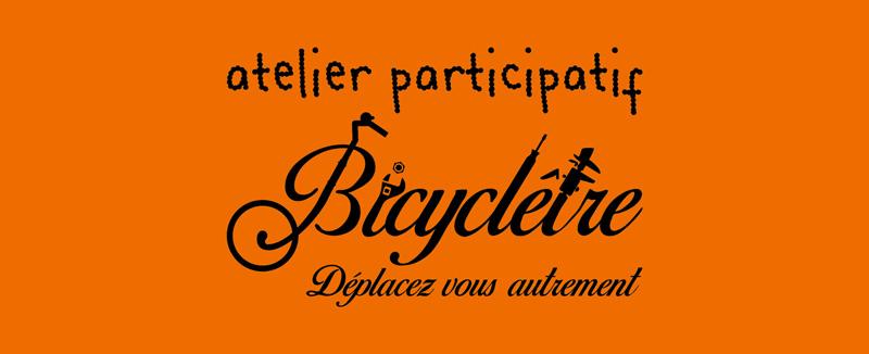 Atelier participatif de réparation de vélo