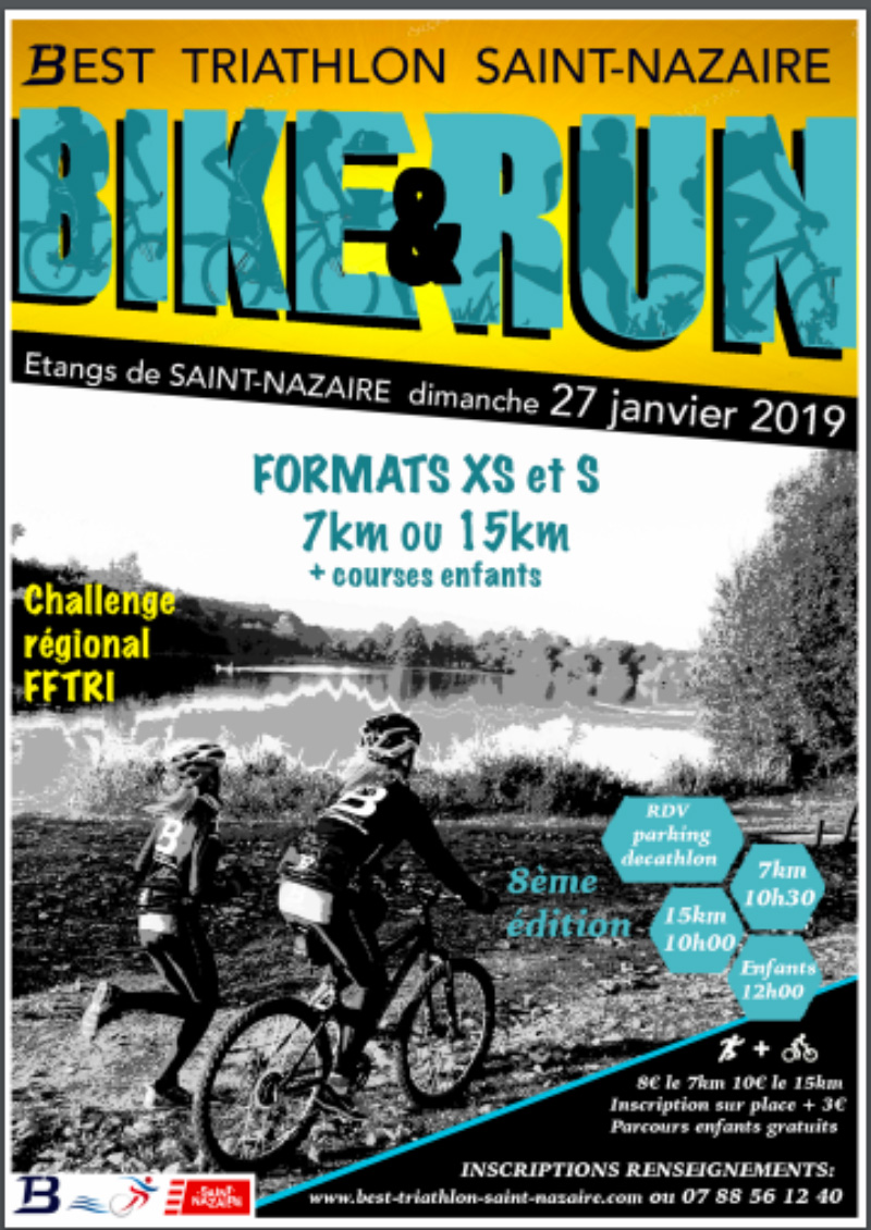 Bike & Run 8ème édition