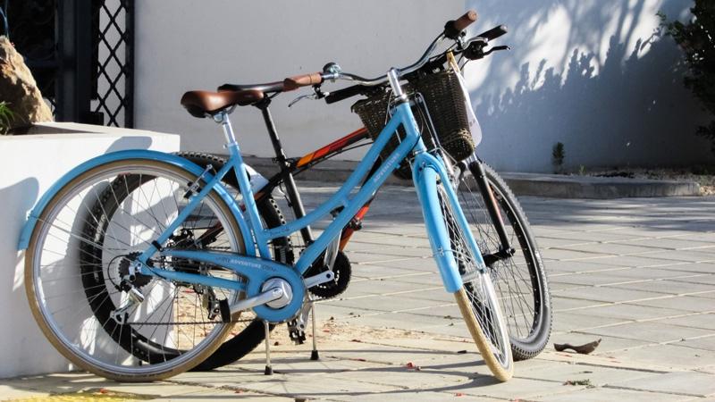 Bourse aux 1000 vélos