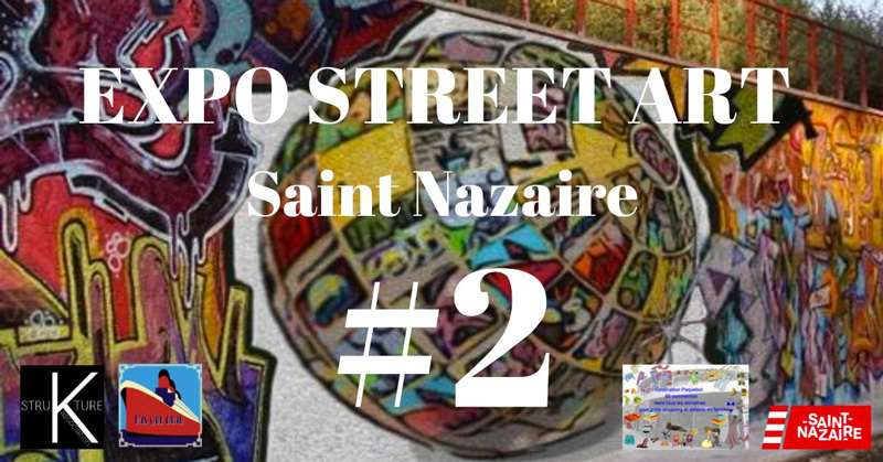 Expo Street Art