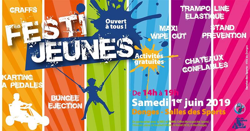 Festi Jeunes