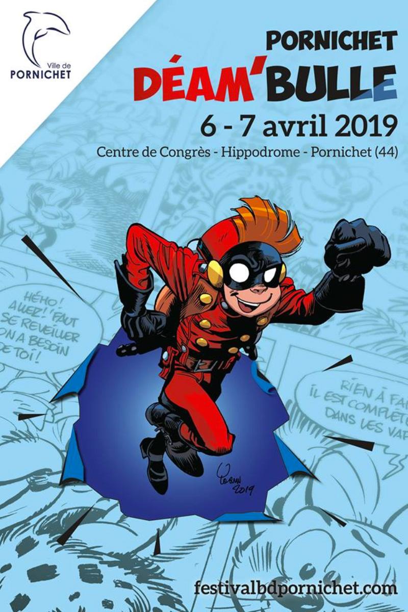 Festival de BD Déam'Bulle