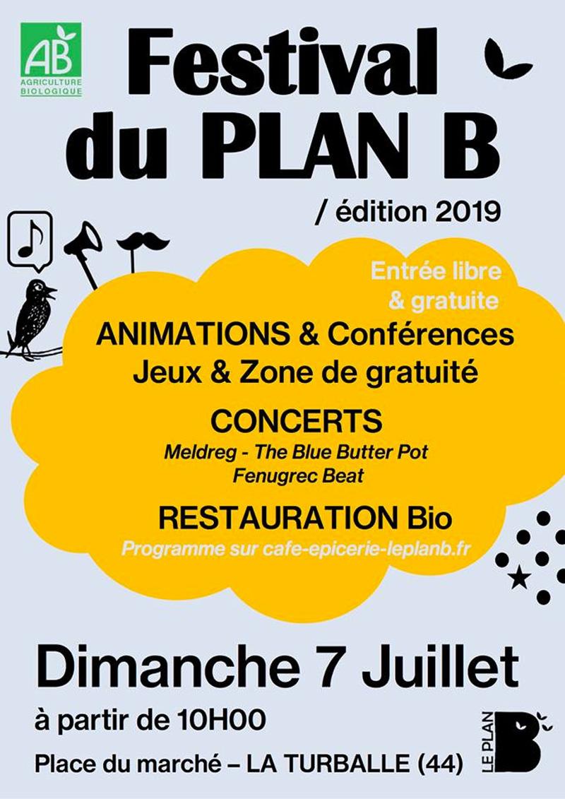 Festival du plan B